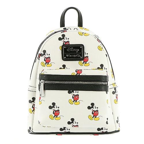 7266a9e358f Loungefly Disney Mickey Mini Backpack