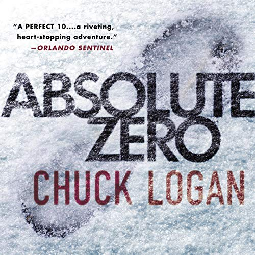 Absolute Zero  By  cover art