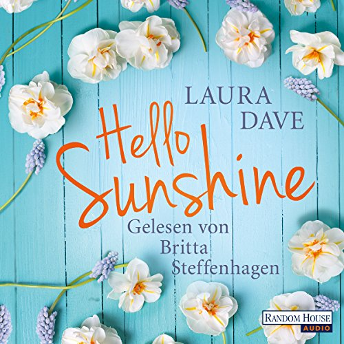 Hello Sunshine audiobook cover art
