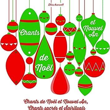 Chants de Noël et du nouvel an