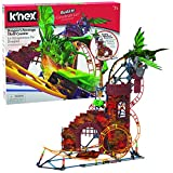K'NEX Dragon's Revenge Thrill Coaster - 578 Parts...