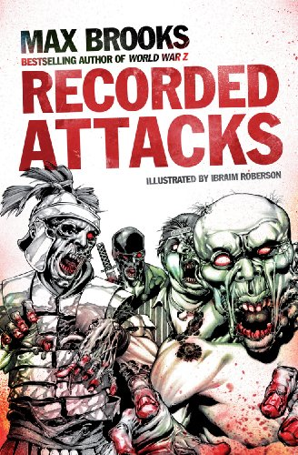Recorded Attacks (Zombie Survival Guide)