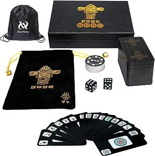mahjong cards 2019