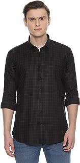 Van Heusen Men's Slim fit Casual Shirt