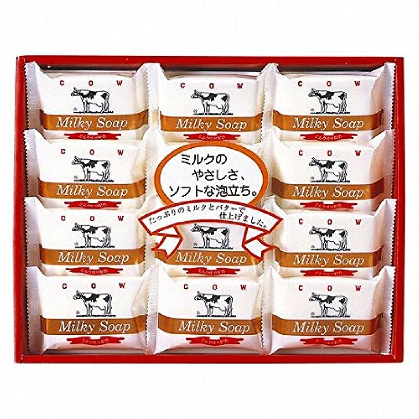 工業化する体系的に人柄nobrand 牛乳石鹸 ゴールドソープセット (21940005)