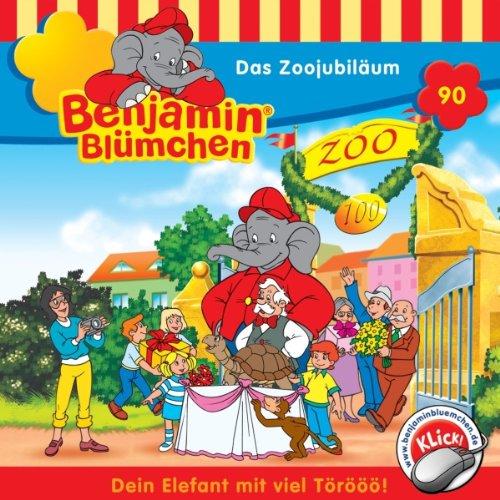 Das Zoojubiläum cover art