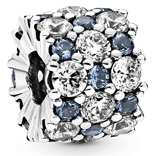 Pandora Mujer plata Abalorios 798487C02