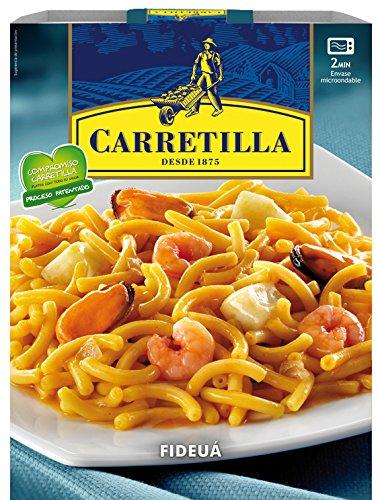 Carretilla Fideuá, 250g