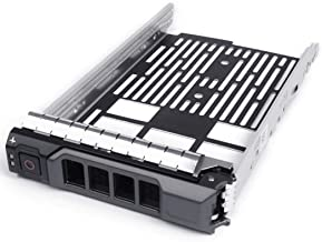 Hard Drive Holder,F238F 3.5inch SAS SATA Hard Drive Caddy for Dell PowerEdge R520 R420 T620 T420