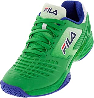 Fila Axilus 2 Energized Mens Tennis Shoe