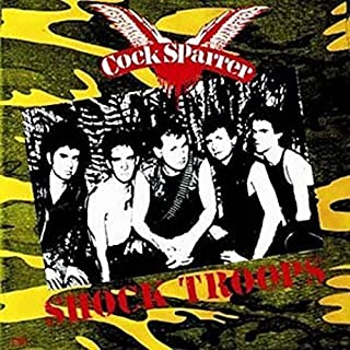 Shock Troops [12 inch Analog]