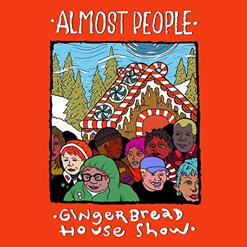 The Almost People