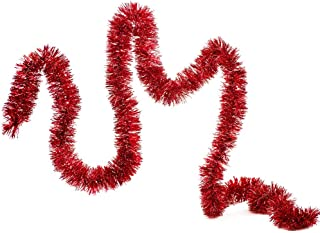 Best tinsel christmas tree craft Reviews