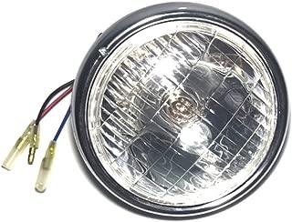 ihave Headlamp Headlight 6 V for HONDA C70 C70M C50 C65 C90 Passport