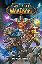 World of Warcraft. Allianz: Dark Riders