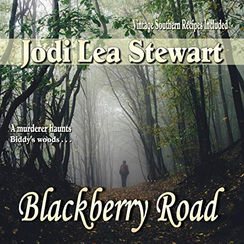 Blackberry Road audiobook cover art