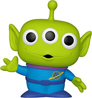 Funko Pop! Disney: Toy Story 4 - Alien, Multicolor