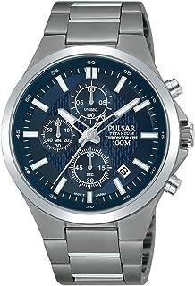 Pulsar Heren Chronograaf horloge PM3109X1