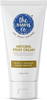 The Moms Co. Foot Cream, 50 g