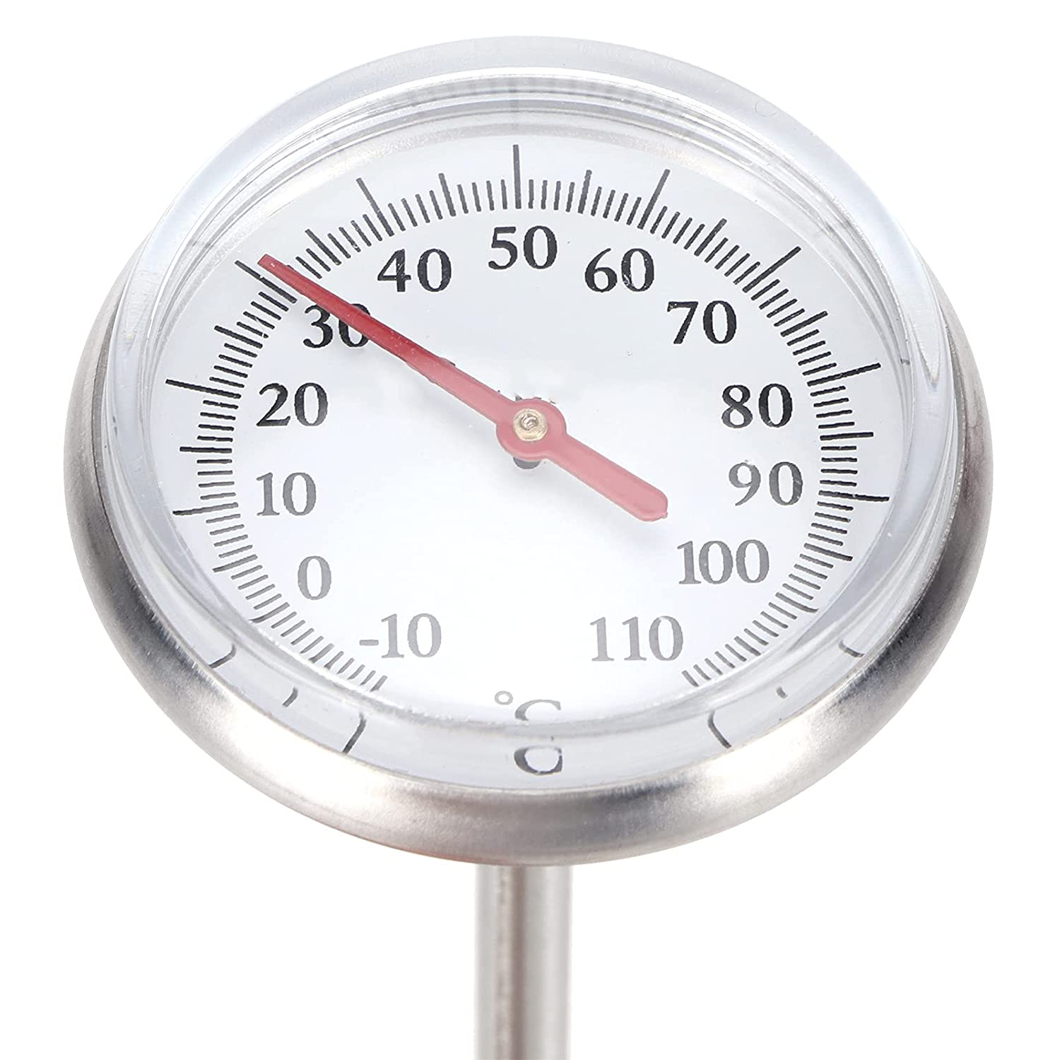 Coffee Max 41% OFF Thermometer New sales Sta Dial