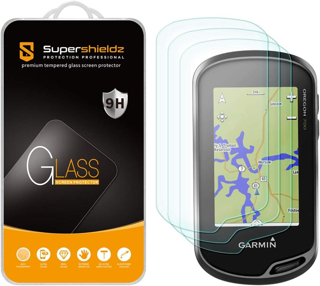3 Pack Supershieldz Designed for Over item handling Garmin 65 Free Shipping New 600t Oregon 600 650