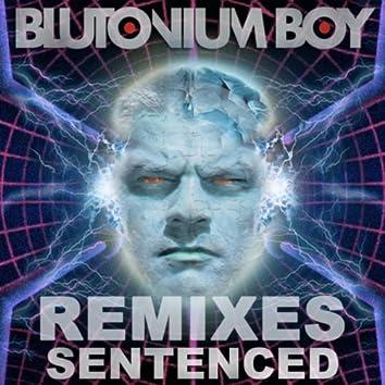 Sentenced Remixes