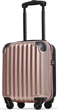 【JP Design】スーツケース キャリーケース キャリーバッグ 超軽量 tsaロック 二枚仕切り 容量アップ 拡張機能付 ダブルキャスター8輪(機内持込~LL 全4サイズ)ハードキャリー ファスナー