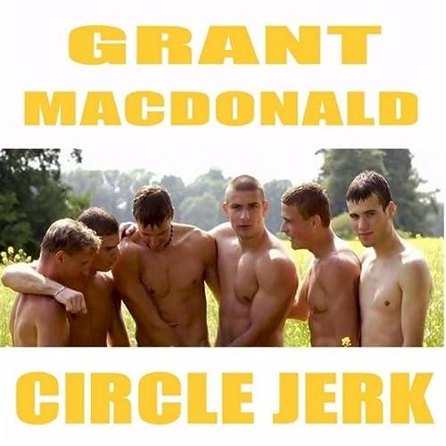 Circle jerk contest