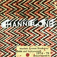 Maxfield Avenue Breakdown: Channel One Dubs & Instrumentals 1974-1979 by Various Artists (2007-06-12)