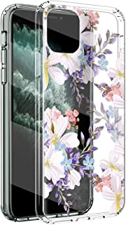 Yoedge Case for Realme C21Y (4G) -6.5 Inch Soft Transparent TPU Ultra Thin Shockproof Mobile Phone Case Flexible Silicone ...