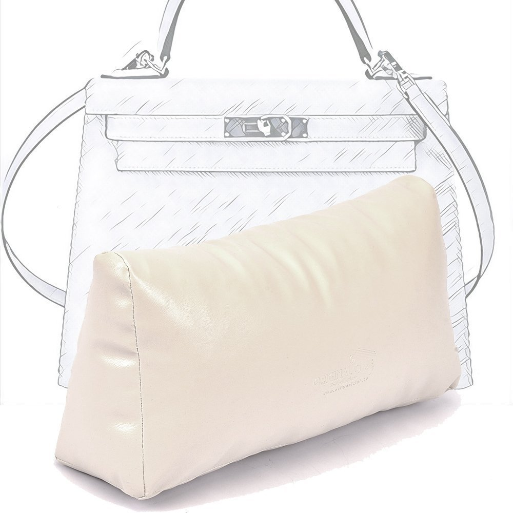 Leather Pillow Bag Shaper Chanel Large For Cerf Max 62% Spring new work one after another OFF