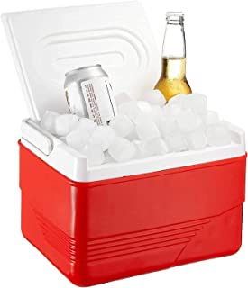 40pcs H&A Ice Cubes Reusable - Transparent Reusable Acrylic Clear Fake Diamond Shine Fake Plastic Ice Cubes Set Indoor Out...