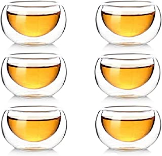 Best tea tasting cups Reviews