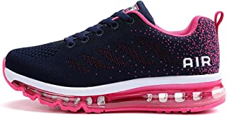 ONEKE Running Shoes Sneakers for Women Fashion Sports Air Cushion Athletic Shoes Trainer Shoe