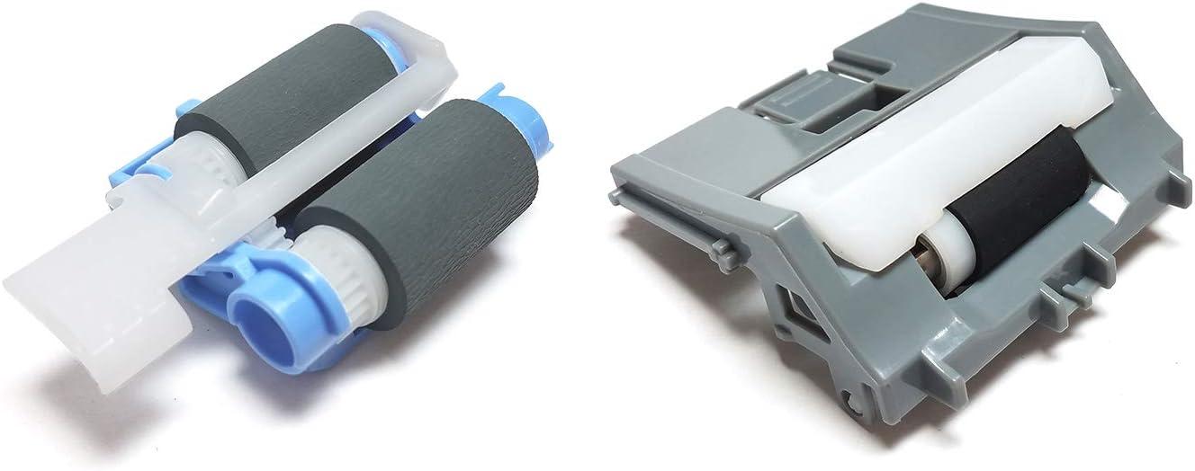 Altru Print M501-RKT2-AP Tray 2-5 Roller Maintenance Kit for HP Laserjet M501, M506, M527 & Tray 3 for M402, M426, M427 (110V) Includes RM2-5741 Pickup Roller & RM2-5745 Separation Roller (1 Set)