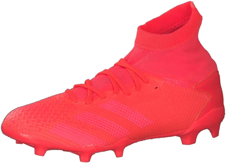 adidas Predator 20.3 FG - Zapatillas de Fútbol Hombre