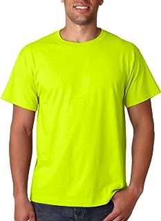Fruit of the Loom Men's Cotton Crew-Neck Tagless Undershirts Tanks T-Shirts