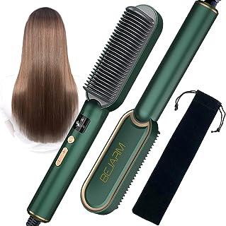 برس حرفه ای صاف کننده موی یونی حرفه ای BEJARM 2021