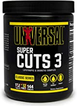 Best universal nutrition fat burner Reviews
