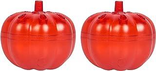 2 × لعبة Fruit Fly Killer Fly Traps للداخل المنزل من البلاستيك قابلة لإعادة الاستخدام