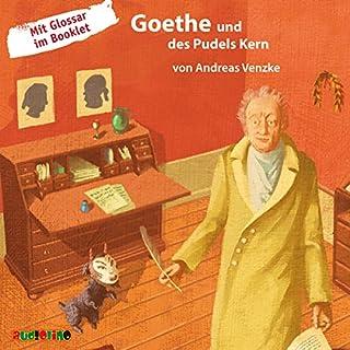 Goethe und des Pudels Kern                   Autor:                                                                                                                                 Andreas Venzke                               Sprecher:                                                                                                                                 Rolf Becker                      Spieldauer: 1 Std. und 18 Min.     1 Bewertung     Gesamt 5,0