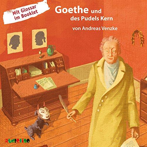Goethe und des Pudels Kern Titelbild