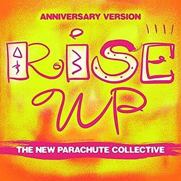 Rise Up (Anniversary Version)