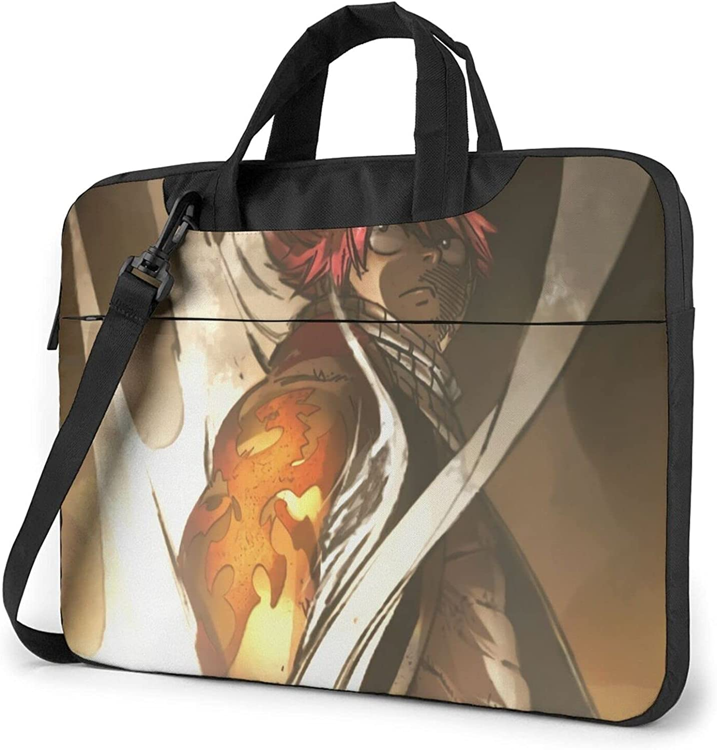 Fairy Tail Laptop Max 57% OFF Bag Inch Case Women Computer Men B For National products