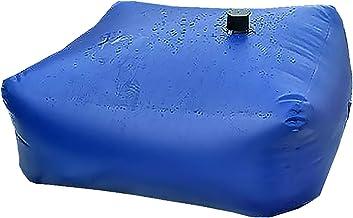 XBSXP Seau de Stockage d'eau de Grande capacité, réservoir de Stockage d'eau extérieur Portable Pliable, réservoir d'eau é...