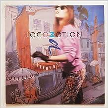 """Orchestral Manoeuvres In The Dark - Locomotion - 12"""" EP 1984 - Virgin VS 660-12 - UK Press"""
