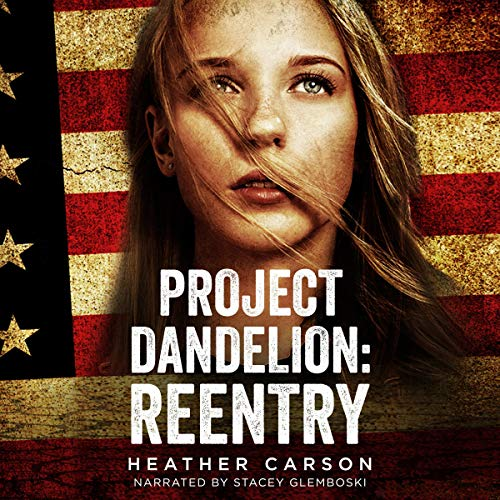 Project Dandelion: Reentry cover art