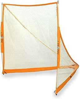 Bownet 6' x 6' Official Full Size Portable Lacrosse Goal