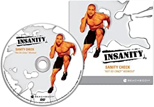 Best insanity max 30 guide Reviews