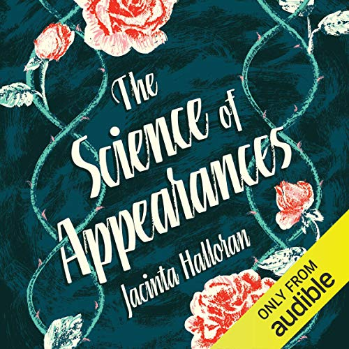 The Science of Appearances audiobook cover art